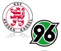 Hessen Kassel - Hannover 96