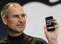 Frases célebres de Steve Jobs frases memorables de Steve Jobs