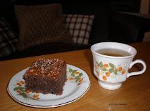 Zakysankový koláč