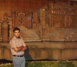 Deepayan Chatterjee