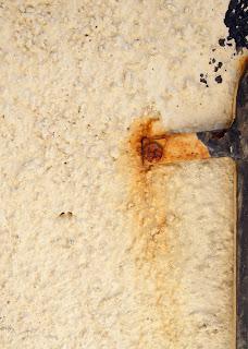Rust, Corrosion