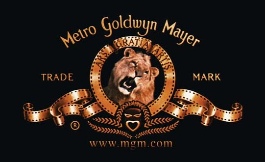 Leo the Lion trademark MGM