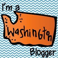 Washington State Blogger