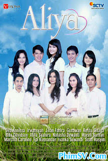 Cuộc Đời Aliya - Cuoc Doi Aliya VTV9