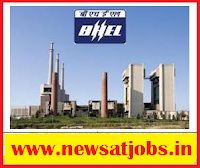 bhel+recruitment