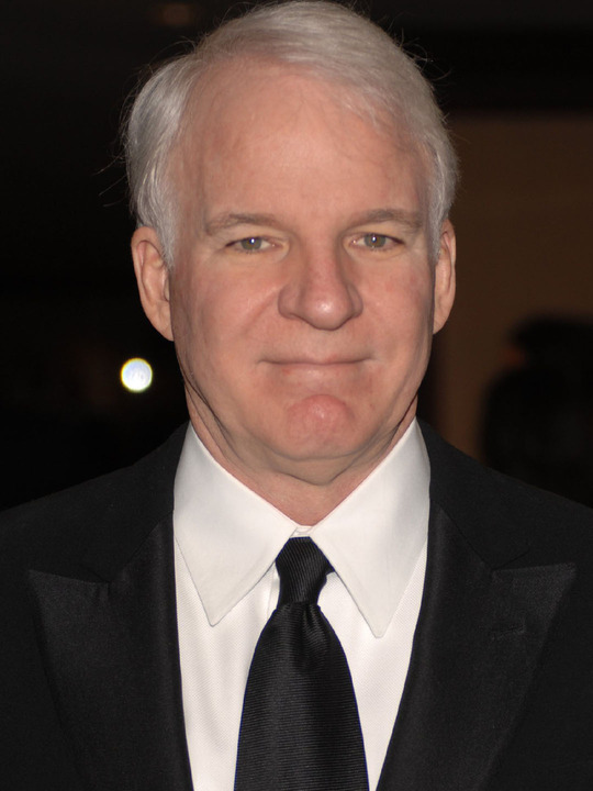 American Comedian Steve Martin Wiki & Pictures