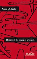 viajes, equivocado, equivocados, clara, obligado, páginas de espuma, argentina, relatos, escritora,
