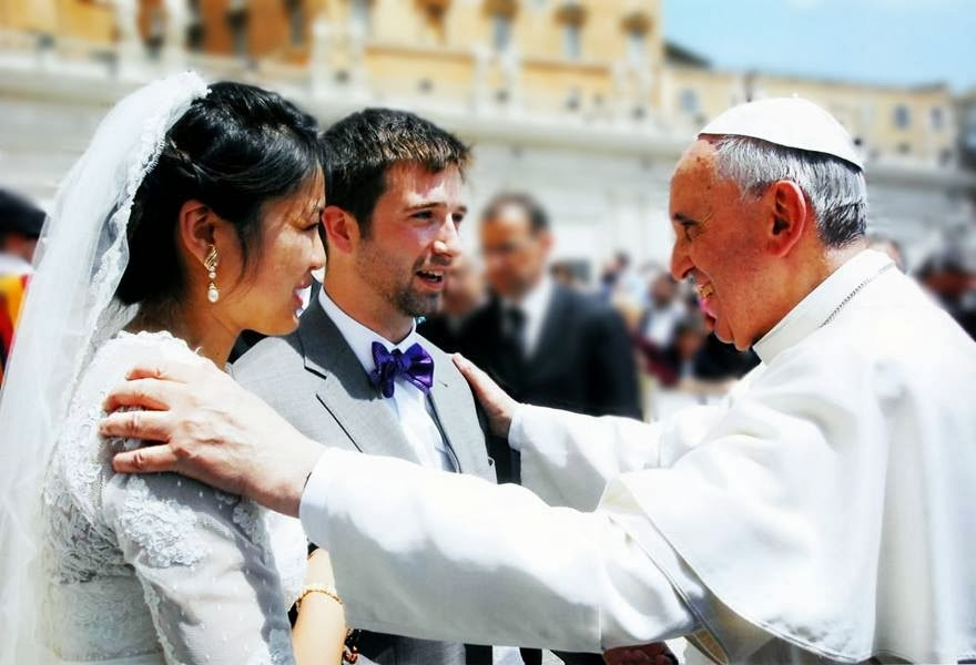 Analisis Del Matrimonio Romano Y El Actual : Actualidad y análisis los consejos del papa francisco