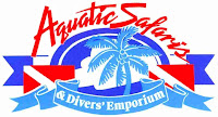 Photo of Aquatic Safaris Logo