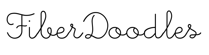 Fiber Doodles