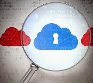 Celebrity photo hack raises cloud security fears