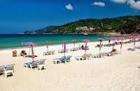 Tempat Wisata Favorit di Phuket