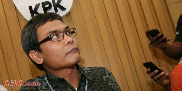 KPK akan Periksa Anggota DPR Soal Korupsi Haji
