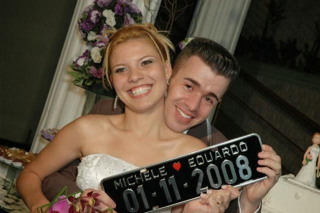 6 anos de casados