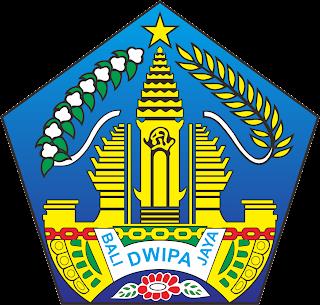 Logo Lambang Propinsi Bali