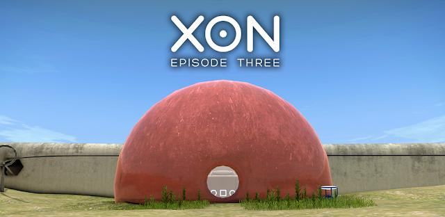 Download XON Episode Two v1.0.7 APK Full