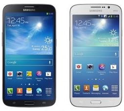 Inilah Samsung Galaxy Mega Terbaru | Berita Informasi Terkini