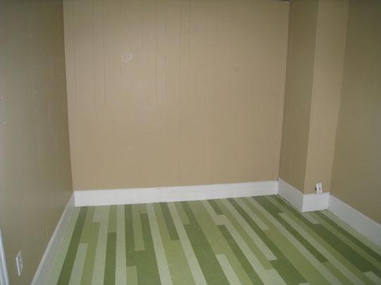 diy painting your kids playroom or bedroom floor design dazzle