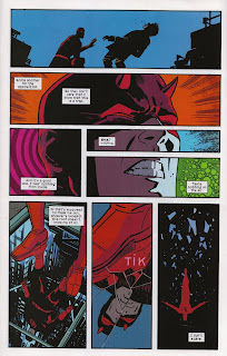 Daredevil, de Mark Waid e Chris Samnee