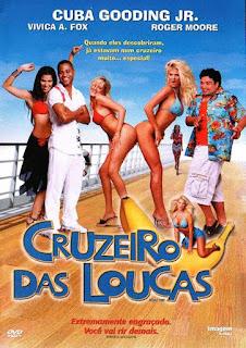 Assistir Cruzeiro das Loucas Dublado Online HD
