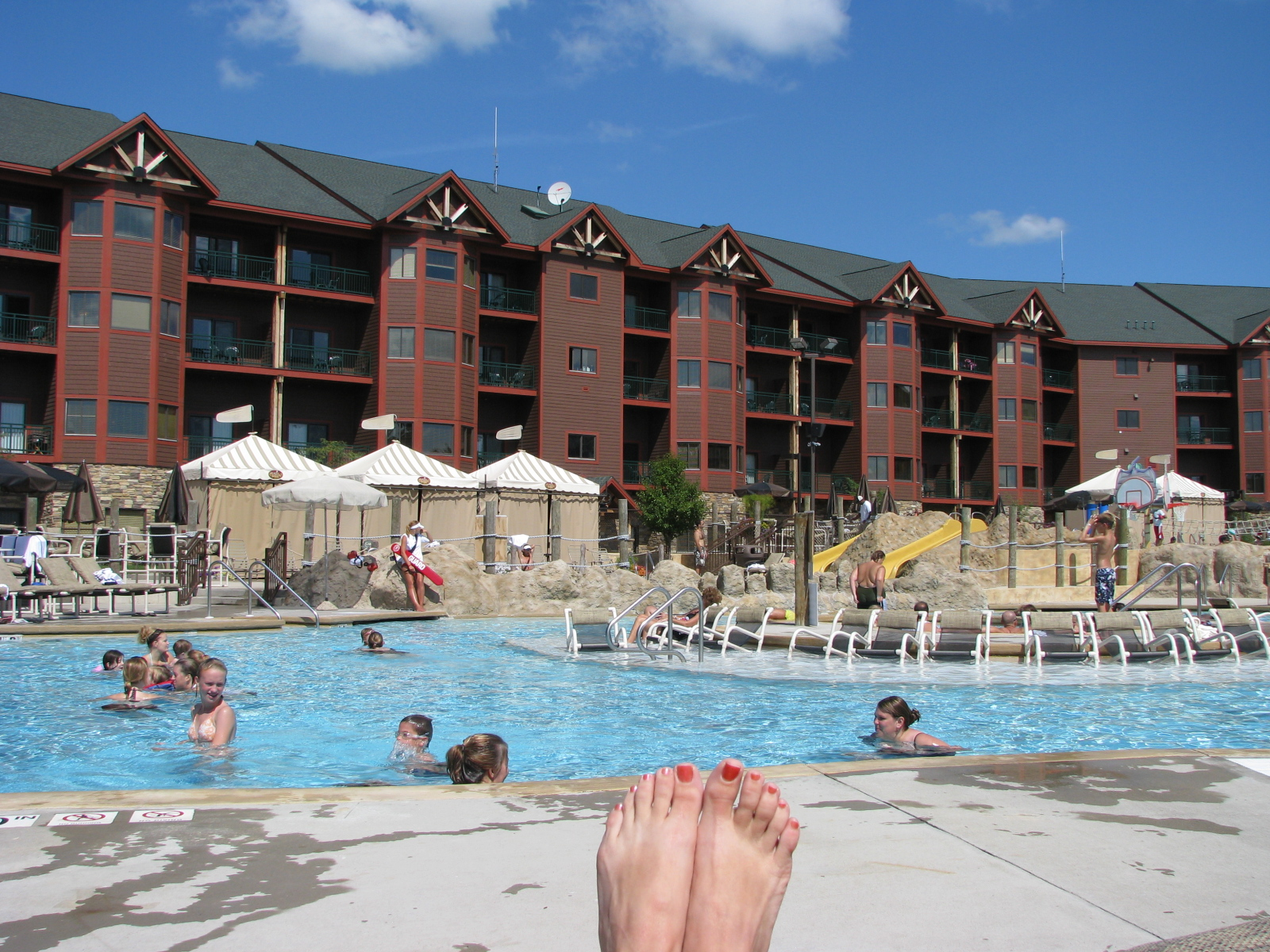 Deals for wilderness resort wisconsin dells