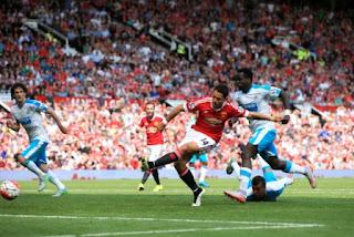 Manchester United vs Newcastle 0-0