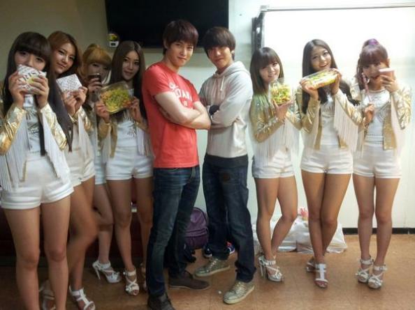 lee jong hyun and yoona dating Kpop 25052017 kpop meme kdrama lee min ho lee jong suk kim soo hyun hyun bin song joong ki kim woo bin ji chang wook lee jong suk as plus hong jong hyun.
