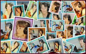 Patty In Studio