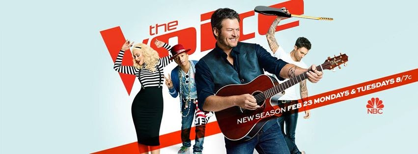 Assistir The Voice 8 Temporada Online