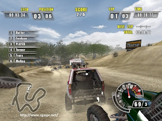 Free Download Game atv offroad fury 4 PS2 ISO For PC Full Version  - ZGASPC