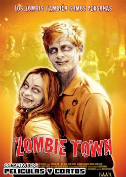 Ver Película Zombie Town (Night of the Creeps 2) Online Gratis (2007)