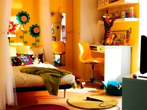College Room Decorating Ideas