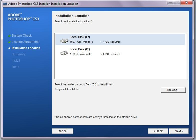 А все очень просто, Adobe Photoshop CS3 extended предлагает пользователю фу