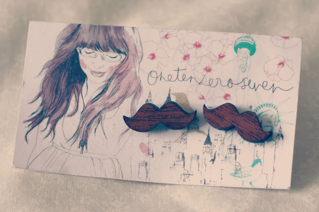 onetenzeroseven-wooden-moustache-earrings-blog-post-blogger