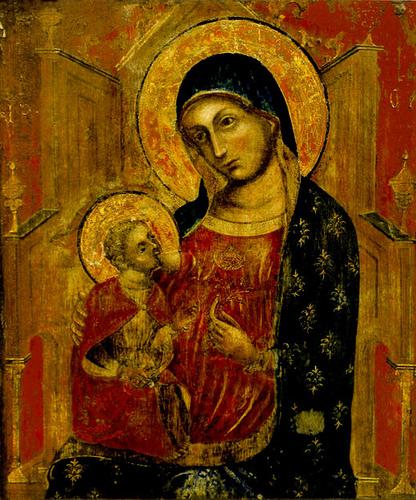 "Andrey'S ARt PortfoliO: ""EARLY CHRISTIAN ART""....."