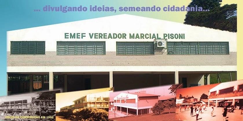 EMEF Vereador Marcial Pisoni