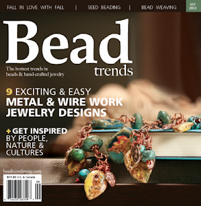 September 2012 Bead Trends