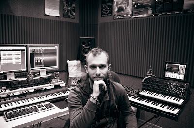 Продюсирование и раскрутка музыкального проекта на примере Chronos | мастер-класс композитора Ника Клименко