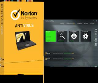 مكافحة الفيروسات نورتون انتى فيروس Norton AntiVirus