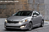 2012 Kia Optima
