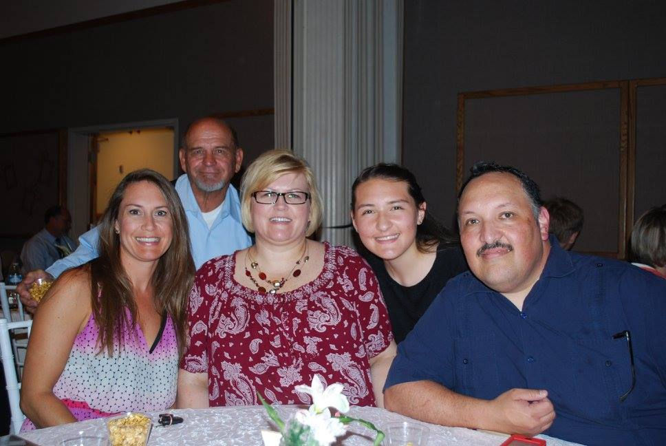 Special Events: Family Wedding