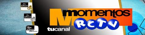 GRANDES RECUERDOS: Momentos RCTV