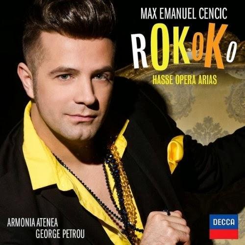 Rokoko - Decca 478 6418