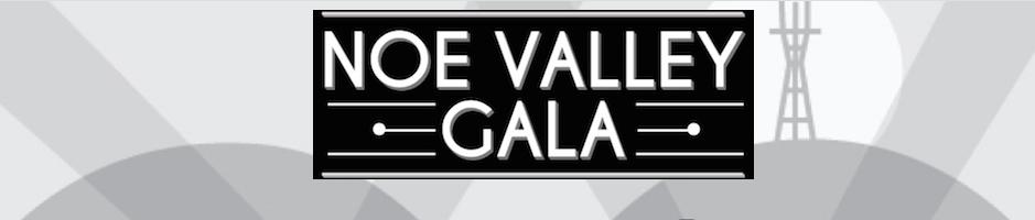 Noe Valley Gala Web Site
