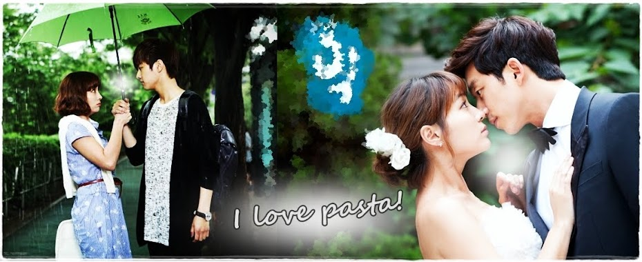 I love Pasta!