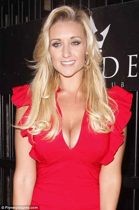 Tyldesley wore a tight dress to the corrie christmas party last night