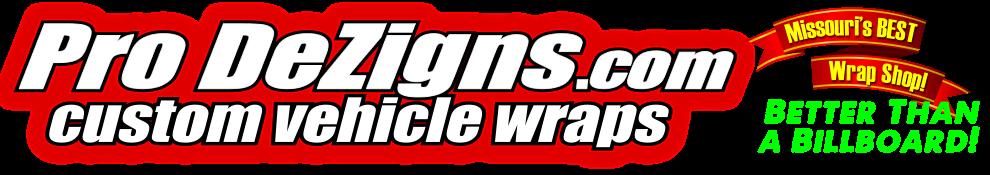 Pro DeZigns LLC