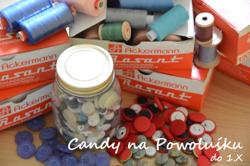 candy dla szyjących