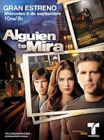telenovela Alguien Te Mira
