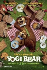 Watch Yogi Bear (2010) Megavideo Movie Online